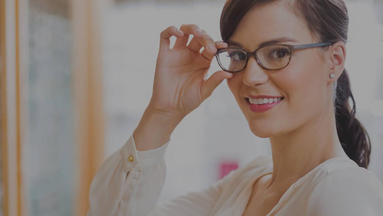 Beneficios de las lentes CSR